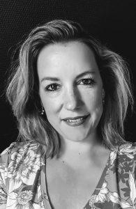 Zelfstandig webdesigner en vormgever Karin Willekes