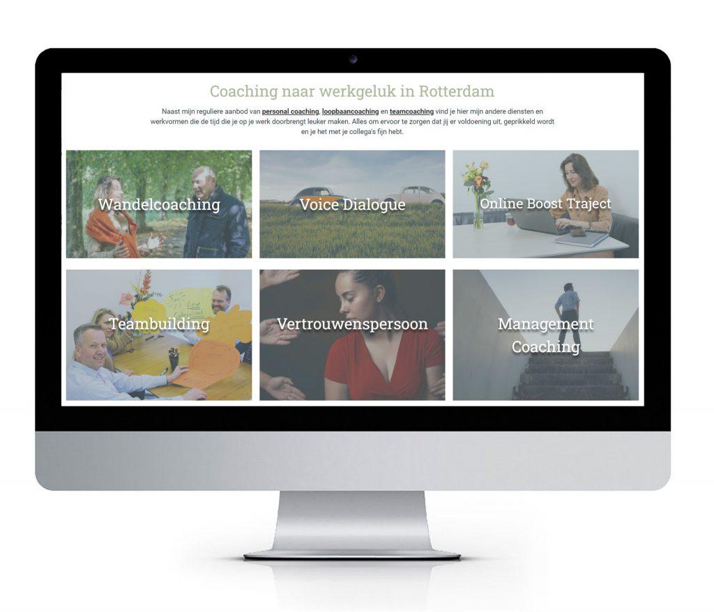 Website Eigen Kracht Coaching