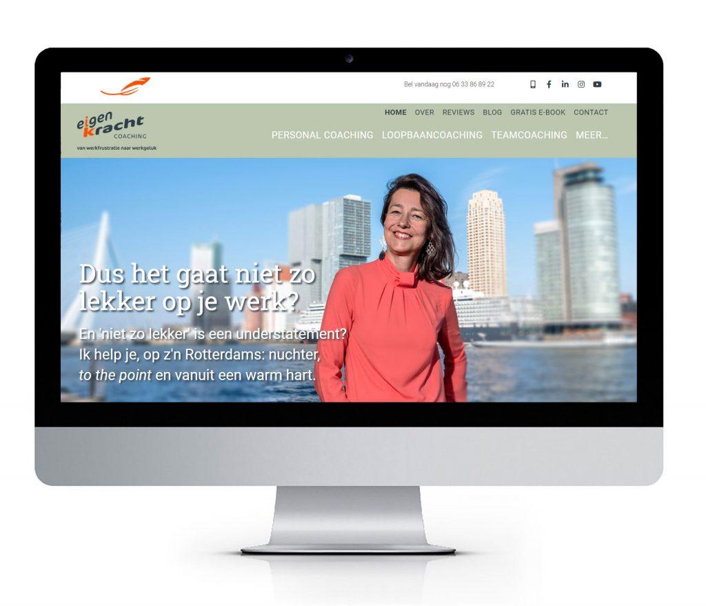 website ontwerp en responsive design friesland