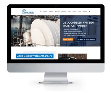 website aqua delight